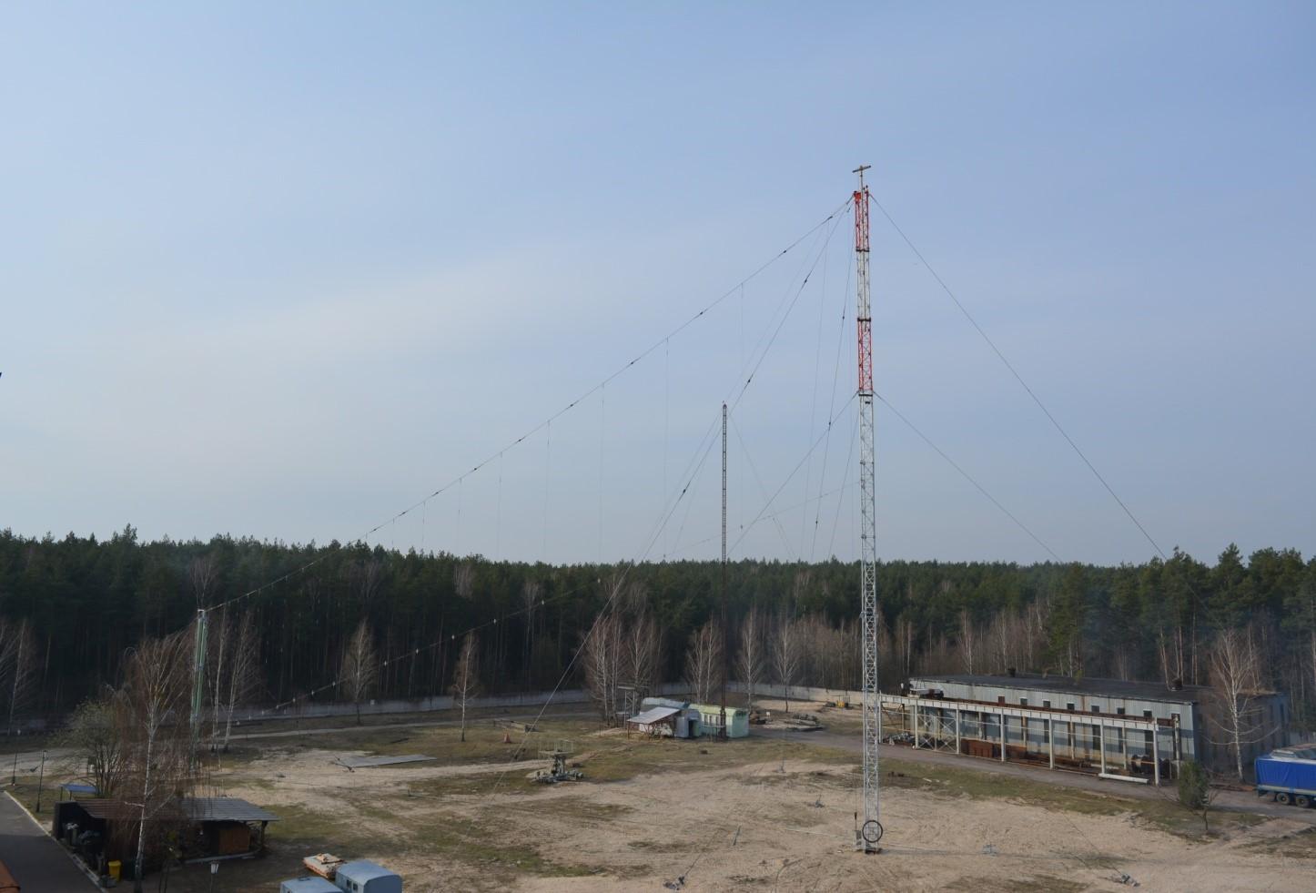 Fathirovannoi antena icon